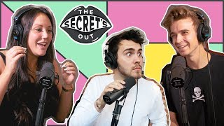 The Secret's Out #2 | Joe Sugg & Charlotte Crosby