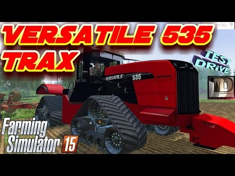 Versatile 535 Trax v1.0
