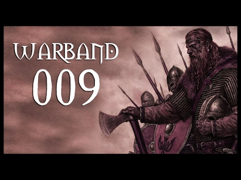 Let's Play Mount & Blade: Warband Gameplay Part 9 (ROAMING BATTLE - 2017) (видео)