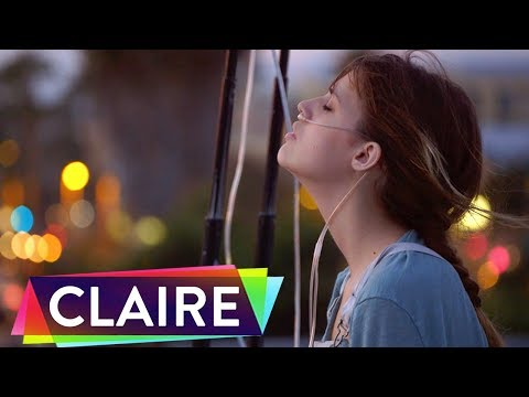 Meet Claire, Finding Beauty in the Sadness   My Last Days