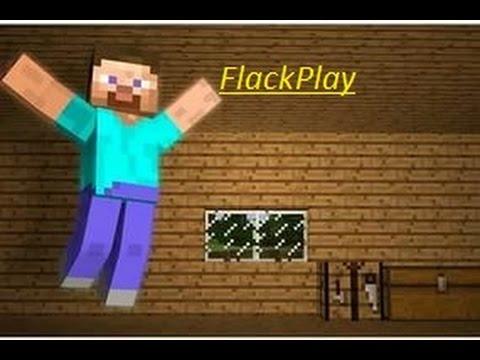 FlackPlay сервер майнкрафт