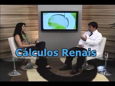 Cálculos Renais (TV São Marcos)