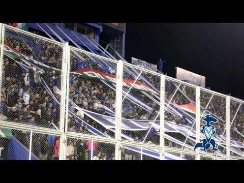HINCHADA HD | Velez 2 Vs Tigre 2 | Torneo 2015 | Fecha 16 - La Pandilla de Liniers - Vélez Sarsfield