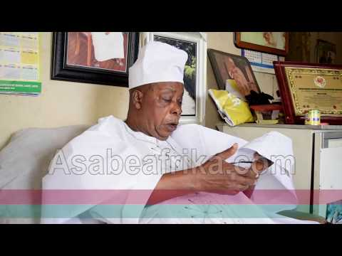 Mamman Vatsa's ghost behind Babangida's illness--Seer