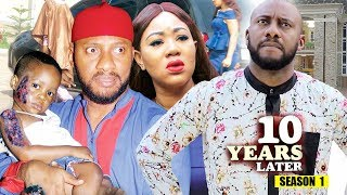 Video 10 Years Later Season 1 - 2018 Latest Nigerian Nollywood Movie Full HD MP3, 3GP, MP4, WEBM, AVI, FLV Oktober 2018