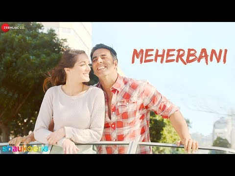 The Shaukeens – Meherbani