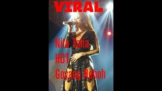 Nita talia goyang heboh cover version