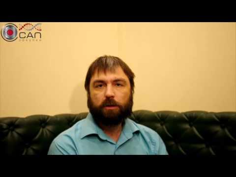 Короткое интервью с О.Паршиным