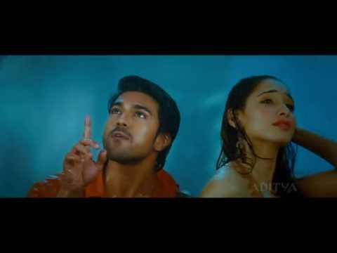 Vana Vana video song  Rachcha tamannah ramcharan HD version HD