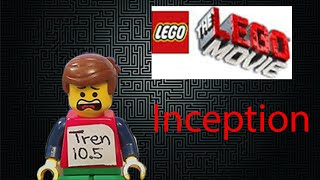 Lego Intersection (Lego Movie Inception Parody) Version B