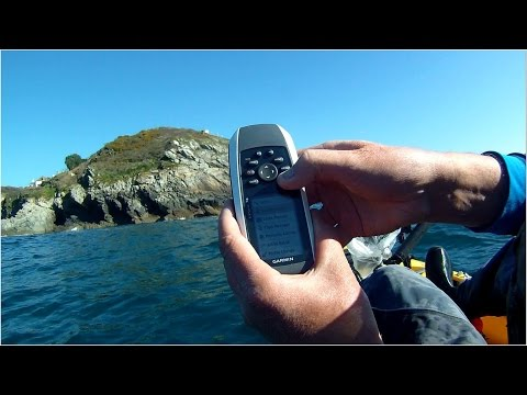 Kayak fishing with Sidewinder Weedless Minnows. - Cornish Shore and Kayak Fisherman.