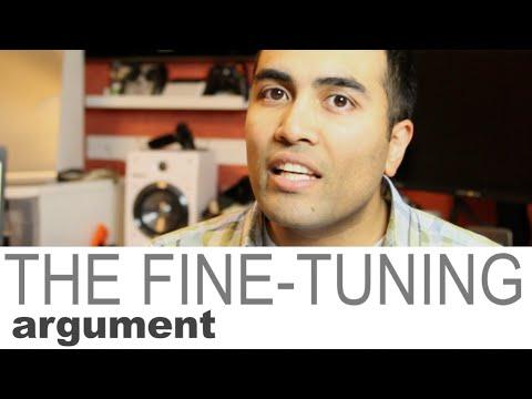Argument - A Rebuttal to the Fine-Tuning Argument Hemant Mehta (http://www.friendlyatheist.com, http://www.patreon.com/Hemant , https://www.facebook.com/friendlyatheist) One of the arguments that Christian...