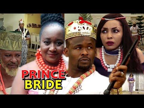 Prince Bride Season 5 & 6 - ( Zubby Michael ) 2019 Latest Nigerian Movie