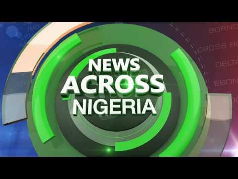 News Across Nigeria: President Buhari Promises Solutions Economic Recession