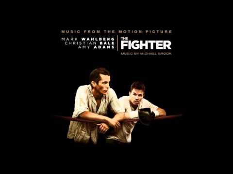 reaching - The Fighter Soundtrack Audimachine Reaching by Michael Brook.