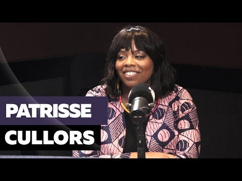 Patrisse Khan-Cullors On Fake BLM Page, Starbucks, Meek Mill & More
