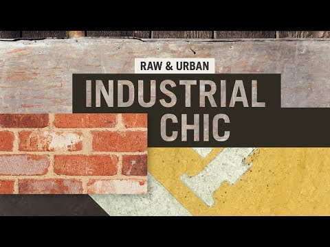 Exterior home design styles - Industrial Chic 250 views