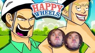 BOOBYPIE - Happy Wheels