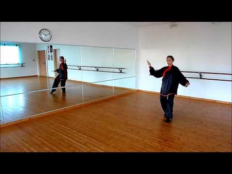 88 Yang Guiding Parties 1 et 2 (видео)