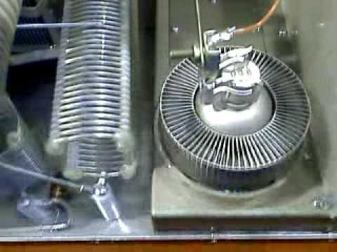 Baltimore Hamfest '08 - Ameritron Amplifier at MFJ booth