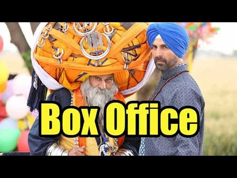Box Office: Akshay Kumar's Singh is Bliing Impress