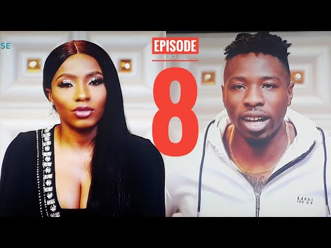 MARRIAGE IS NOT MY PRIORITY! - MERCY   EPISODE 8 OF MERCY AND IKE SHOW