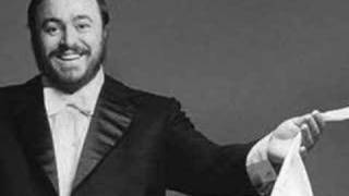 Luciano Pavarotti - In Un Vecchio Palco Della Scala
