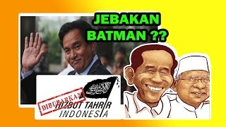 Download Video POLITIK TINGKAT TINGGI YUSRIL,MENAMPAR JOKOWI & CEBONGERS ! TERTIPU KEDONDONG RANUM ! MP3 3GP MP4