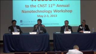 CNST 2013 Panel Discussion