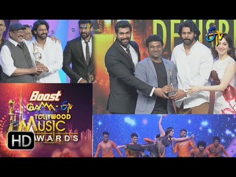 GAMA-Tollywood-Music-Awards-2015--20th-March-2016--Full-Episode