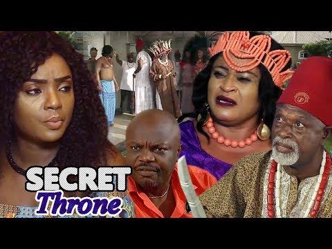 Secret Throne Season 1 & 2 - ( Chioma Chukwuka ) 2019 Latest Nigerian Movie