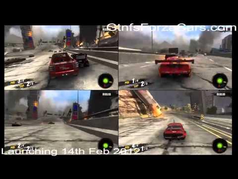 MotorStorm Apocalypse Playstation 3