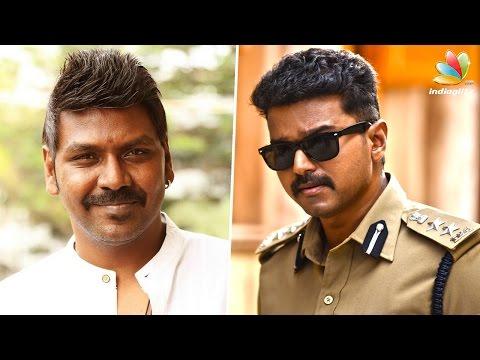 Raghava-Lawrence-thanks-his-Nanban-Vijay-from-his-heart-Theri-Movie-Hot-Tamil-Cinema-News