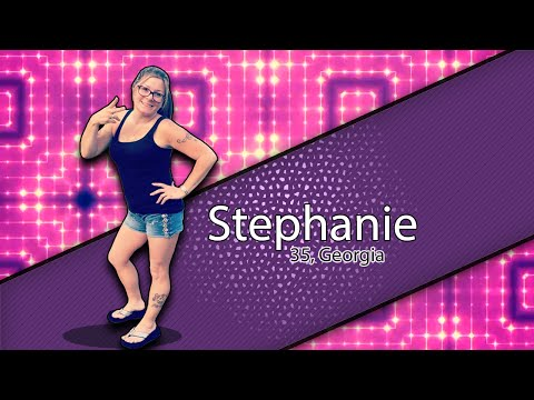 Houseguest Stephanie Daniel's Intro VT