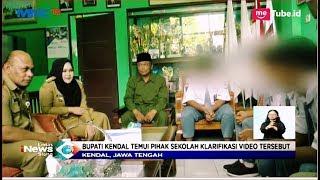 Download Video Prihatin Murid Bercanda Keroyok Guru, Bupati Kendal: Tidak Ada Etikanya - LIS 12/11 MP3 3GP MP4