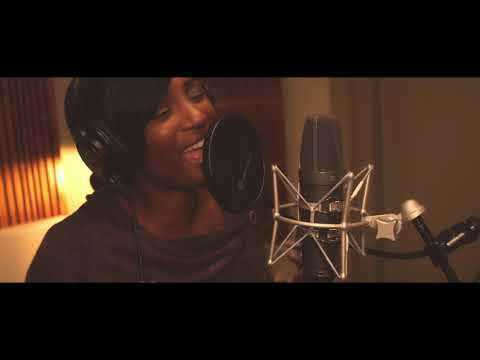 Edsilia Rombley: Weak (Official Video, Album: The Piano B ...