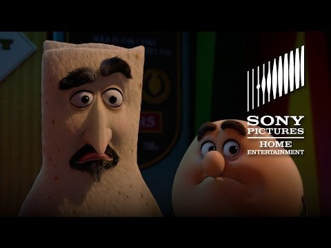 Join the SAUSAGE PARTY: Now on Digital!