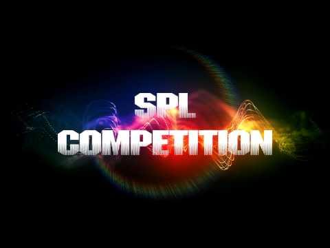SPL bass tester - car audio competition - iasca