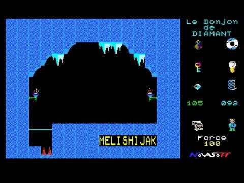 Renaud : Marche � l'Ombre Atari