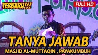 Video Tanya Jawab Seru Bersama Ustadz Abdul Somad Lc, MA - Masjid Al-Muttaqin, Payakumbuh MP3, 3GP, MP4, WEBM, AVI, FLV Oktober 2018