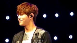 Download Lagu 160521 센토피아 'Love Letter' 러브레터 - infinite L 엘 명수 (Centopia Songdo k-pop Festival) Mp3