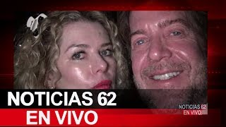 La explosión dejo sin vida a su ex novia. – Noticias 62. - Thumbnail