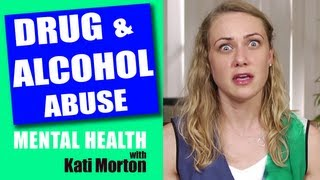 This week I discuss the difference between alcohol and drug abuse versus dependence, and how we can use substances in leu ...