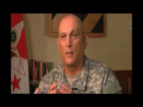 CSA Focuses on Army Profession Video Screenshot