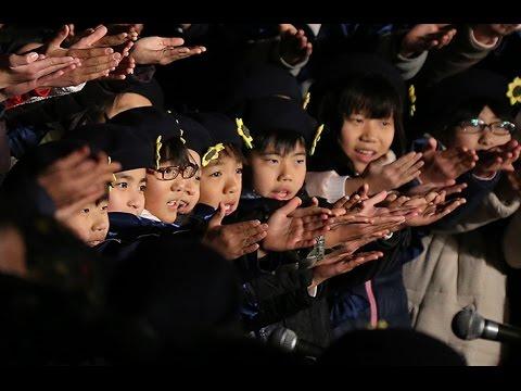 阪神・淡路大震災から丸20年 震災の記憶を次世代へ