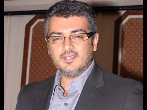Ajith movie in final stage