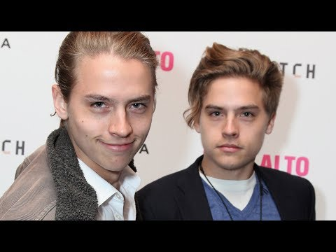 Things You Didn't Know About The Sprouse Twins
