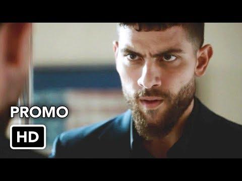 """FBI 1x10 Promo """"A New Dawn"""" (HD) Fall Finale"""