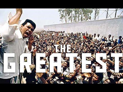 Video Muhammad Ali - The Greatest Tribute ᴴᴰ (2016) download in MP3, 3GP, MP4, WEBM, AVI, FLV January 2017