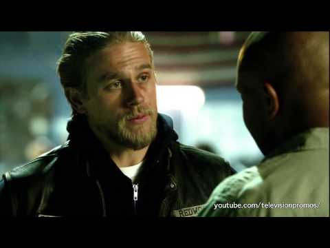 Sons of Anarchy 5.08 (Preview)